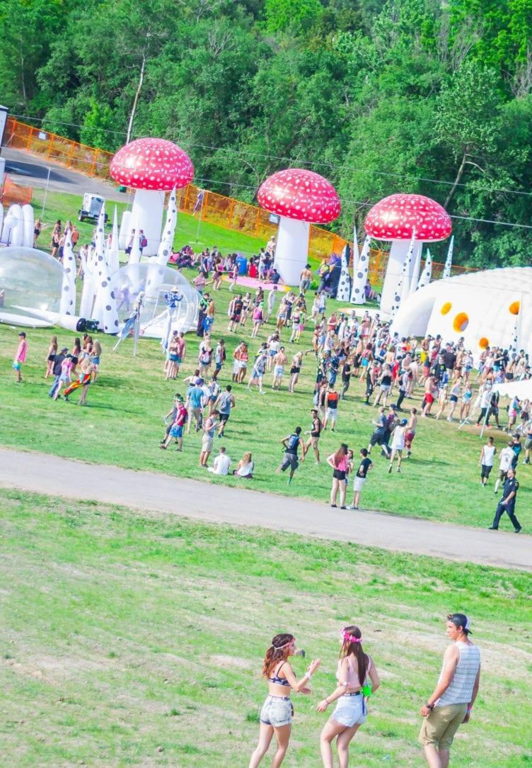 Ever After Festival 2016