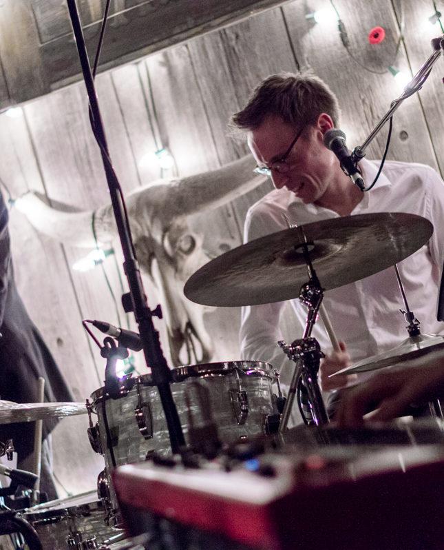 Mike Todd Good Man Album Release Dakota Tavern image 16