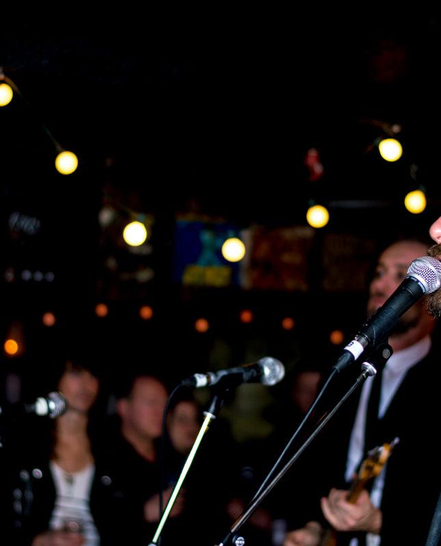 Mike Todd Good Man Album Release Dakota Tavern image 17