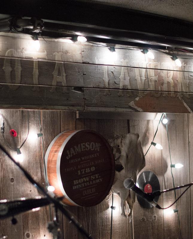 Mike Todd Good Man Album Release Dakota Tavern image 3