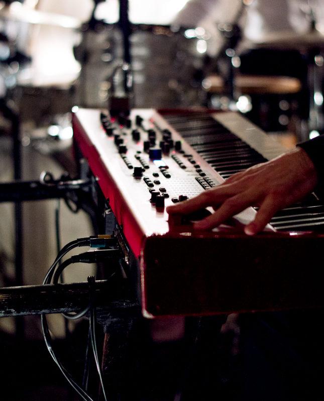 Mike Todd Good Man Album Release Dakota Tavern image 5