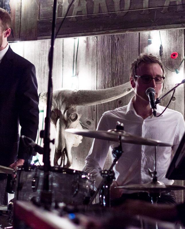 Mike Todd Good Man Album Release Dakota Tavern image 7
