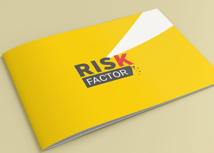 Kensington Communications Risk Factor Booklet